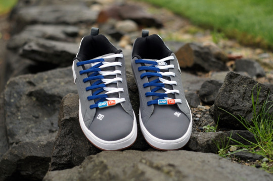 Skate Shoe Laces How To Tie