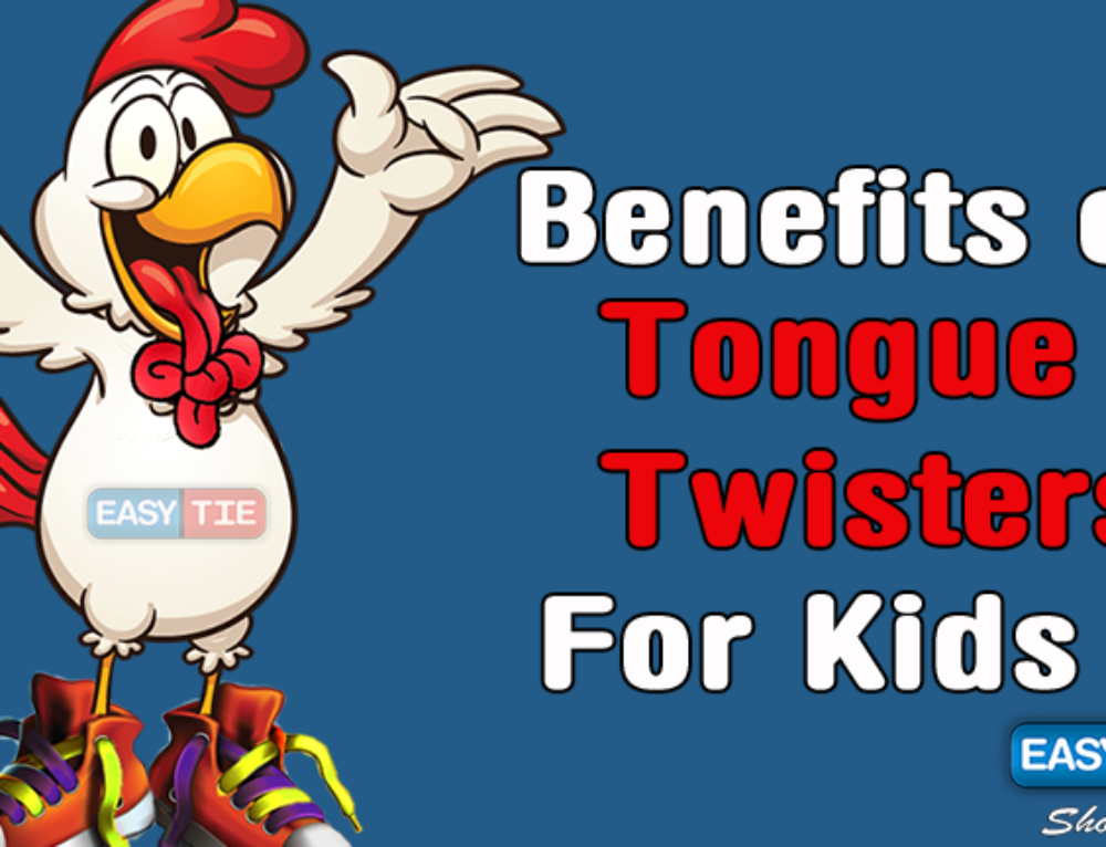 The Benefits of Tongue Twisters for Kids